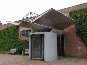 Museum De Pont - Tilburg