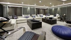 ULYSSES Superyacht | Luxury Motor Yacht for Sale with Burgess