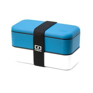 MB Bento Box Blue, $28, now featured on Fab.