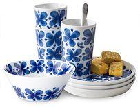 Rorstrand, beautiful swedish mugs