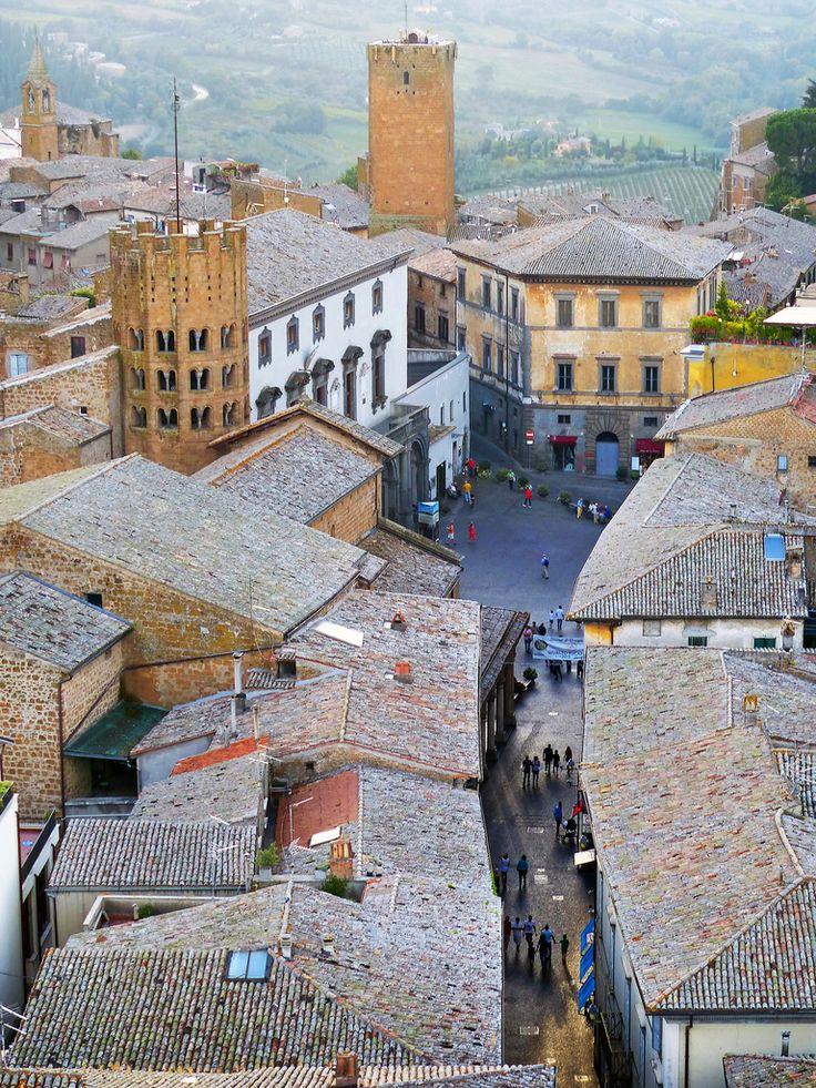 Orvieto, Umbria, Italy                                                                                                                                                                                 More
