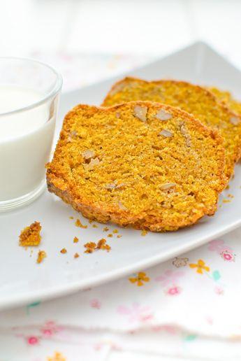 Schnelle Rezepte: Kürbiskuchen/Pumpkin Cupcake