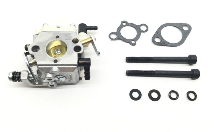 Walbro WT-998 (813) Carburetor For 1/5 Cars and Buggies. Baja, Rovan, HPI, KM