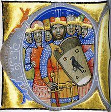 A hét vezér – Wikipédia