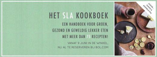 SLA Cookbook