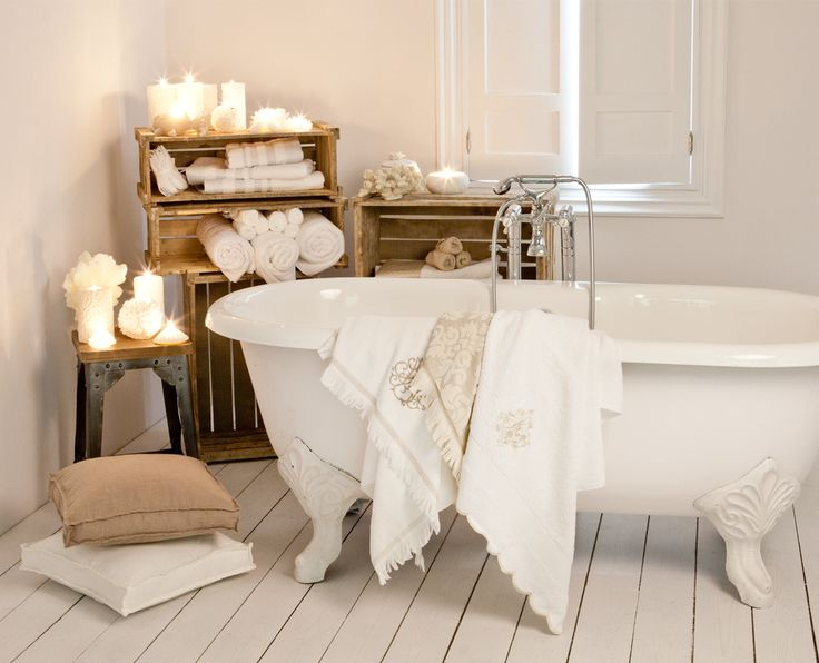 Zara Home - country style