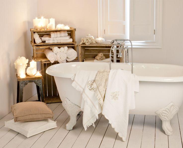 Love this bathtub! Zara home