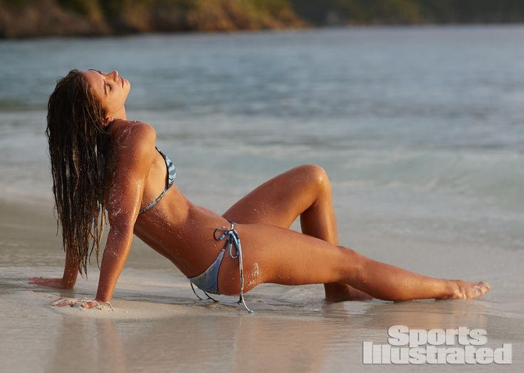 Alex Morgan Swimsuit Photos - Sports Illustrated Swimsuit 2014 - SI.com