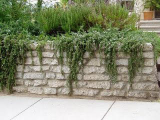 Recycled Broken Concrete Using Old Concrete From Sidewalks Is A Great Way  To Recycle A Common