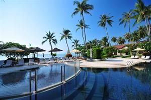 Thailand Koh Samui Lamai Beach  Laagbouw resort op een schitterende locatie met warme gastvrijheid en uitstekende faciliteiten. Een ideale uitvalsbasis voor een tropische vakantie op Samui.  EUR 1142.00  Meer informatie  #vakantie http://vakantienaar.eu - http://facebook.com/vakantienaar.eu - https://start.me/p/VRobeo/vakantie-pagina