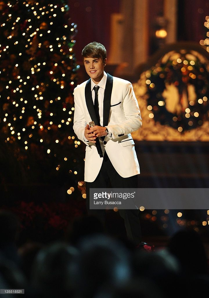Justin Bieber performs onstage during Christmas in Washington 2011 at the National Building Museum on December 11, 2011 in Washington, DC. 21980_005_0942.JPG
