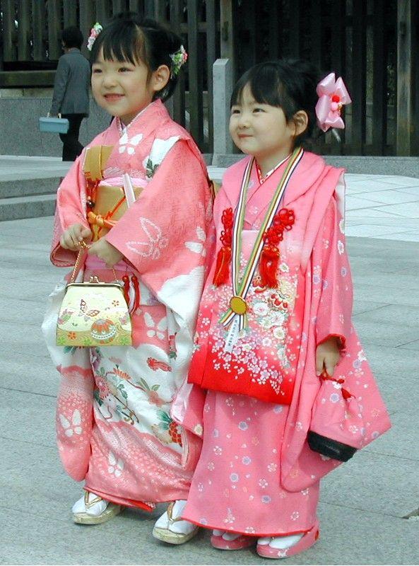 Going to Meiji-Jingu (Meiji Shrine), Harajuku, Japan Copyright: Richard Eccleston