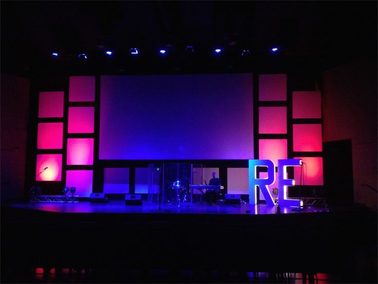 1000 ideas about stage backdrops on pinterest books com for Backdrop decoration for church