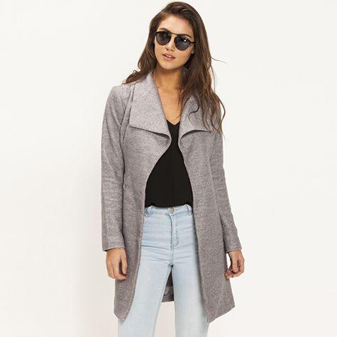 Image for Ava And Ever Natasha Coat from City Beach Australia