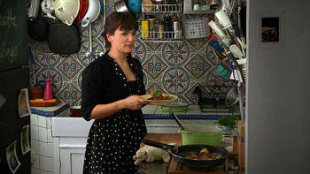 rachel khoo parisian | Pequena Cozinha em Paris' traz receitas da chef Rachel Khoo