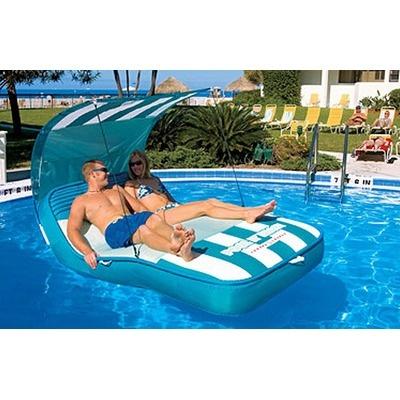 Sportsstuff Pool N Beach Cabana Lounge - 54-1900