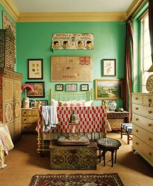 10 Best Images About Paint Colors For Bedroom On Pinterest