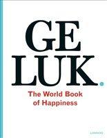 Bij DWDD werden ze er stil van! In het uitdagende boek Geluk delen 100 topexperts in de positieve psychologie de kennis die zij bezitten over geluk. Deze moderne wetenschap maakte het voorbije decennium een grote opgang. Geen filosofische of spirituele beschouwingen, maar inzichten die gebaseerd zijn op wereldwijd wetenschappelijk onderzoek.  http://www.bruna.nl/boeken/geluk-9789020990669