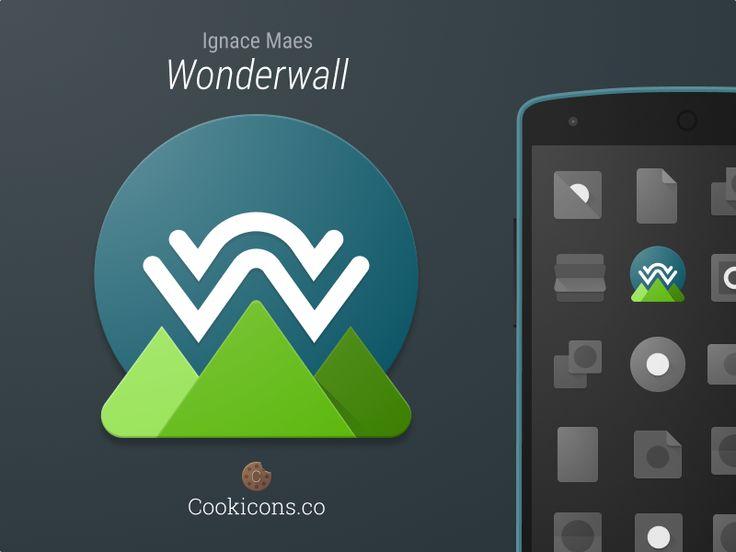 Wonderwall Product Icon