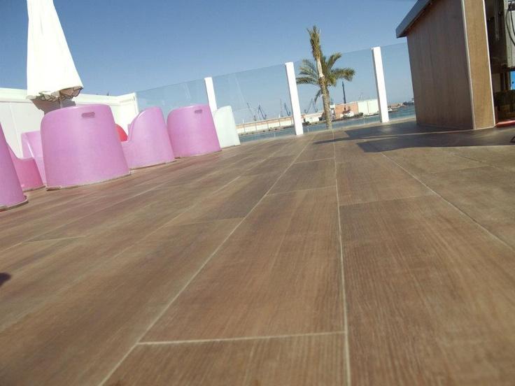 109 best images about cer micas pavimarsa on pinterest for Ceramicas para terrazas precios