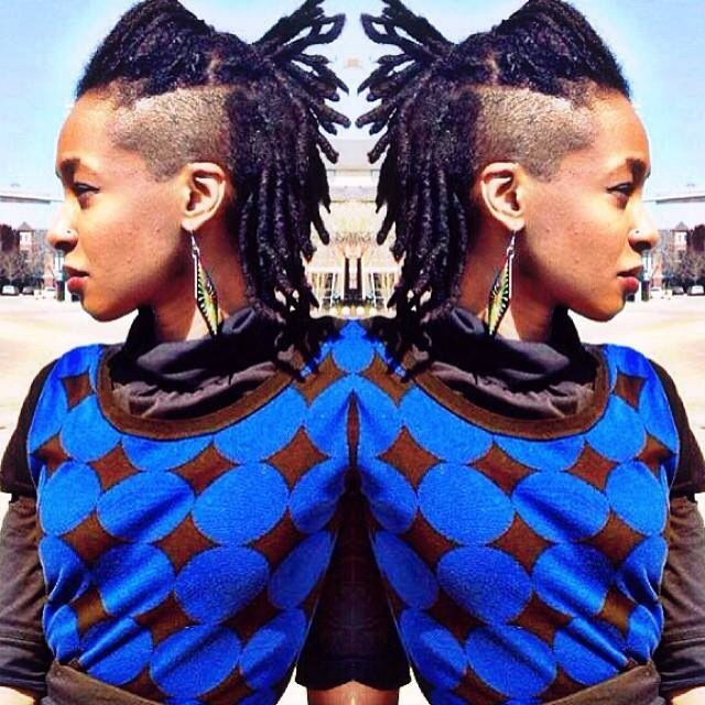 cornrows shaved sides - Google Search