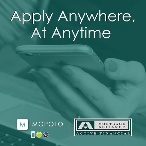 """Find Out What Your Home Is Worth In Seconds. Click Below To Download """"MOPOLO"""" For Free Or Search For It In Any App Store. For More Info Contact: Call: (905) 290-2202 Email: ActiveFinancial@MortgageAlliance.com Visit: www.ActiveMortgages.ca #MortgageAlliance #ActiveFinancial #Mortgage #Issues #Solutions"""