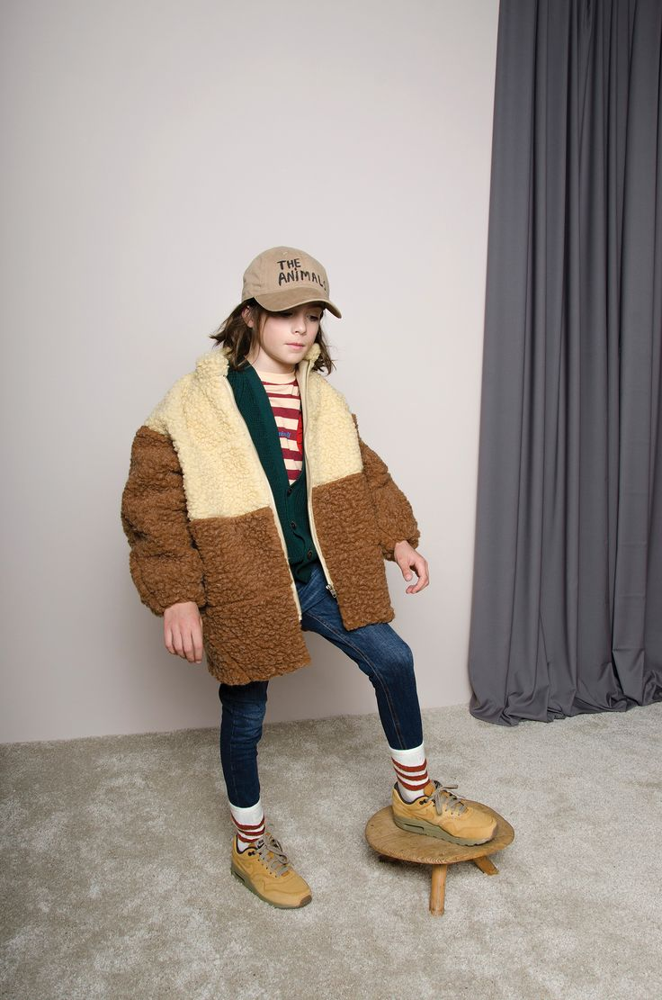 The Animals Observatory A/W 17 Collection Available on Smallable : en.smallable.com/the-animals-observatory Boys. Girls. Toddlers. Childrenswear. Fashion. Winter. Outfits. Clothes. Smallable