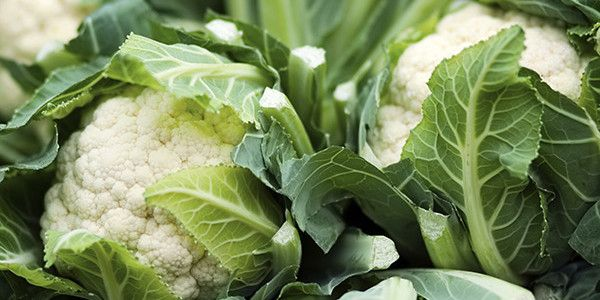 8 Creative Ways to Cook With Cauliflower
