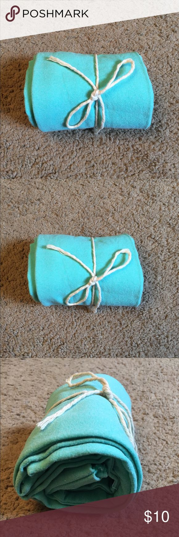 Turquoise Stockings -(NEW)- Bright Turquoise Opaque Stockings. Never Worn. Brand New Accessories Hosiery & Socks