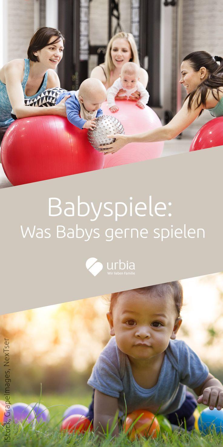 Babyspiele Kostenlos