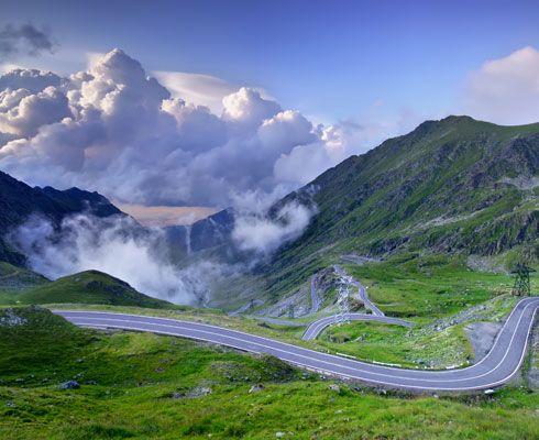 România în 60 de poze incredibil de frumoase – partea a doua