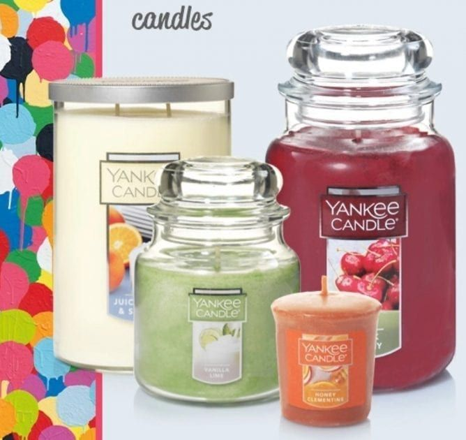 Yankee Candles Huge Sale In 2020 Yankee Candle Huge Sale Candles