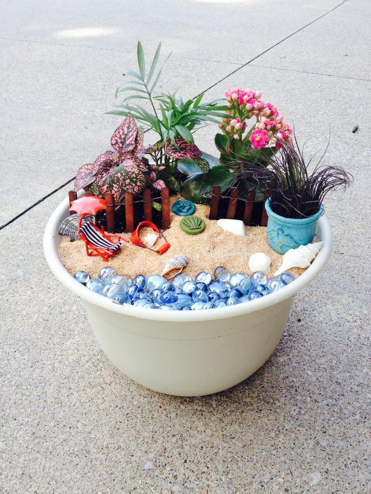 Cape Cod Beach Chair Covers For Sale In Pretoria Best 25+ Fairy Garden Ideas On Pinterest | Diy Garden, House And Miniature ...