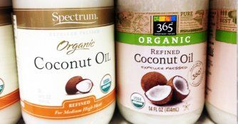 Coconut oil - 10 Facts You Need To Know
