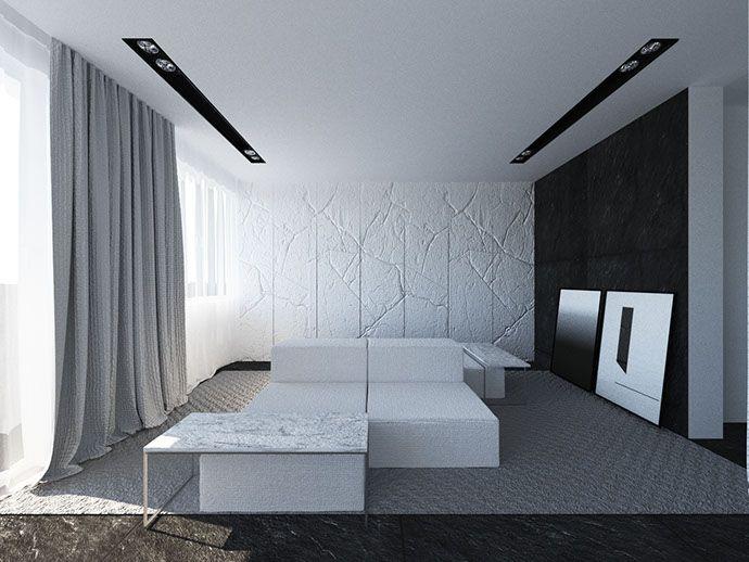 MB1 I blaq architects  Rzepkowo, Poland