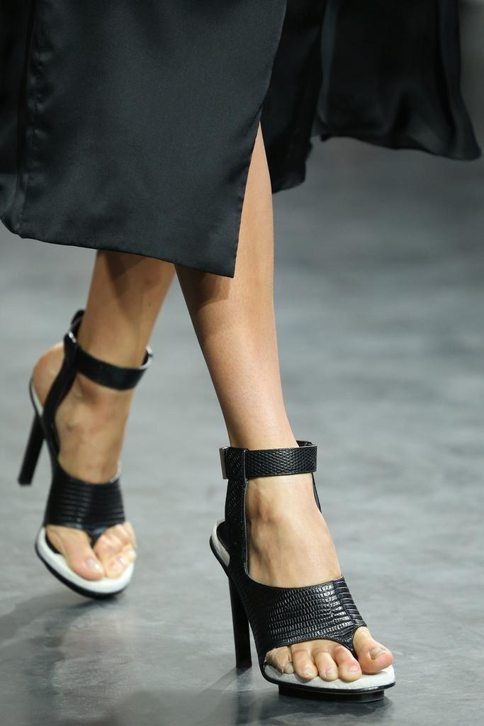 Jason Wu | Fashion, Fashion boots, Walk in my shoes