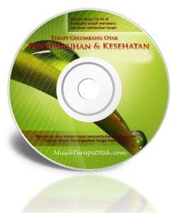 CD Terapi untuk Mempercepat Penyembuhan Penyakit | Rahasia Teknik dan Musik Relaksasi untuk Terapi Gelombang Otak