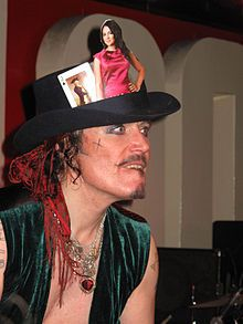 adam ant | Adam Ant - Wikipedia, the free encyclopedia