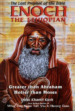 Knowledge Is Power - Enoch The Ethiopian 7th from Adam.