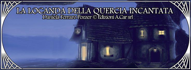 Banner La Locanda della Quercia Incantata