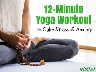 One of thebenefits of yoga is its ability to relieve stress and anxiety. Thisyoga routine is designed to help alleviate your stress and anxiety by applying some of yoga's most important poses.