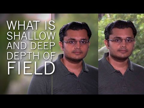 A guide to nailing focus and depth of field http://www.diyphotography.net/guide-nailing-focus-depth-field/