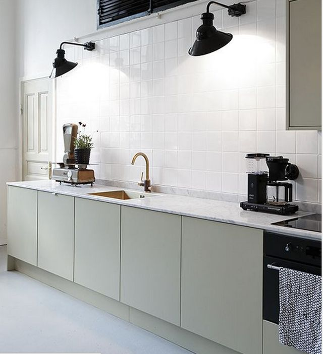 10 Beautiful Rooms Mad About The House Kitchen