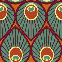 Groups / ART DECO STYLE / Conversations / Art Deco Patterns :: COLOURlovers