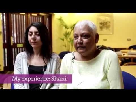 My experience: Shani - Target Ovarian Cancer - WATCH VIDEO HERE -> http://bestcancer.solutions/my-experience-shani-target-ovarian-cancer    *** how to diagnose ovarian cancer ***   Shani tells us about her diagnosis of terminal ovarian cancer. Find out more about ovarian cancer: Get information and support for terminal ovarian cancer:  Video credits to the YouTube channel owner