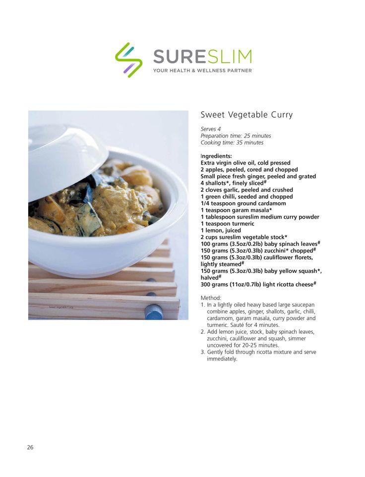 Slim Fast Diet Plan Recipes