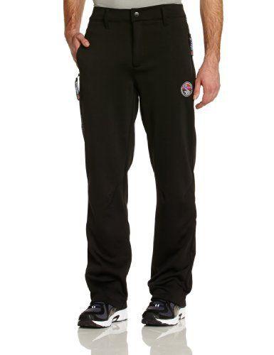 Nebulus Softshell Norvégien Pantalon homme Noir FR : XXXL (Taille Fabricant : 56): Tweet