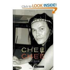 Canadian artist Benjamin Chee Chee