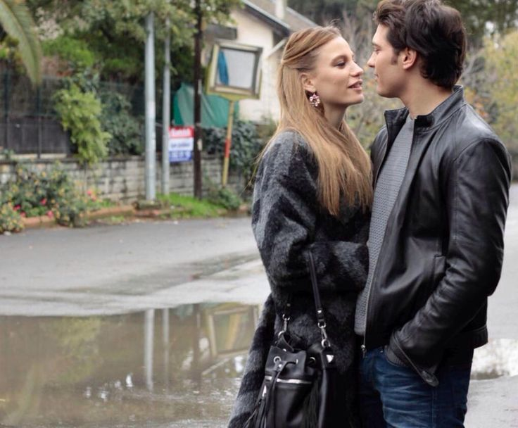 Medcezir | Çağatay Ulusoy, Serenay Sarıkaya please follow me,thank you i will refollow you later