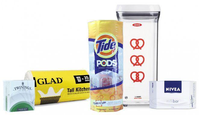 包装が消えるパッケージのアイデア5選:ギャラリー « WIRED.jp